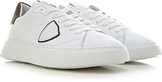 Philippe Model Giày Sneaker cho Nam - Fall - Winter 2021/22