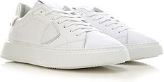 Philippe Model Giày Sneaker cho Nam - Spring - Summer 2021