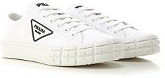 Prada Giày Sneaker cho Nam - Spring - Summer 2021