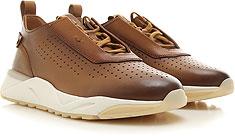 Santoni Giày Sneaker cho Nam - Spring - Summer 2021