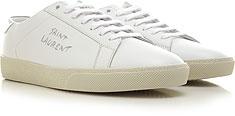 Yves Saint Laurent Giày Sneaker cho Nam - Fall - Winter 2021/22