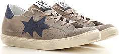 2Star Giày Sneaker cho Nam