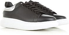 Alexander McQueen Giày Sneaker cho Nam