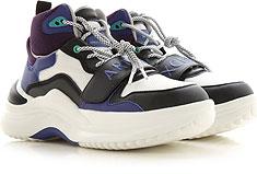 Armani Exchange Giày Sneaker cho Nam