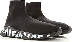 Balenciaga Giày Sneaker cho Nam