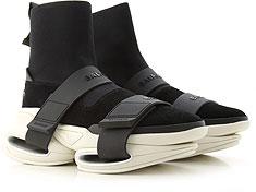 Balmain Giày Sneaker cho Nam