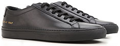 Common Projects Giày Sneaker cho Nam - Fall - Winter 2020/21