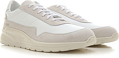Common Projects Giày Sneaker cho Nam