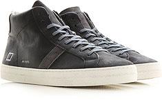 D.A.T.E. Giày Sneaker cho Nam