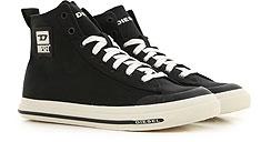 Diesel Giày Sneaker cho Nam