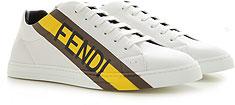 Fendi Giày Sneaker cho Nam