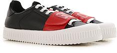 GCDS Giày Sneaker cho Nam