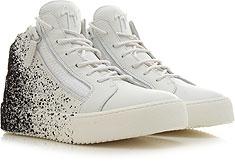 Giuseppe Zanotti Design Giày Sneaker cho Nam