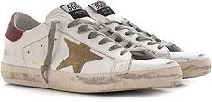 Golden Goose Giày Sneaker cho Nam
