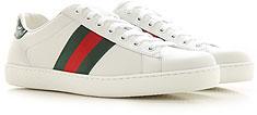 Gucci Giày Sneaker cho Nam