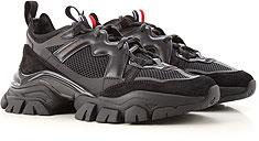 Moncler Giày Sneaker cho Nam
