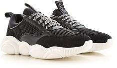 Moschino Giày Sneaker cho Nam