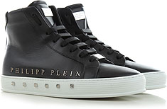 Philipp Plein Giày Sneaker cho Nam
