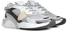 Philippe Model Giày Sneaker cho Nam