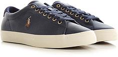Ralph Lauren Giày Sneaker cho Nam