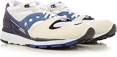 Saucony Giày Sneaker cho Nam