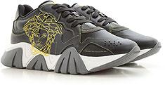 Versace Giày Sneaker cho Nam