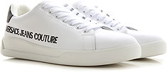 Versace Jeans Couture  Giày Sneaker cho Nam