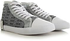 Moschino Giày Sneaker cho Nam - Spring - Summer 2021