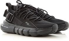 Neil Barrett Giày Sneaker cho Nam
