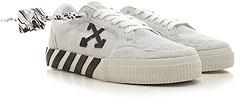 Off-White Virgil Abloh Giày Sneaker cho Nam