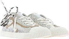 Off-White Virgil Abloh Giày Sneaker cho Nam - Spring - Summer 2021