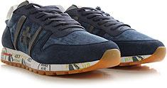 Premiata Giày Sneaker cho Nam - Fall - Winter 2021/22