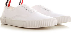 THOM BROWNE Giày Sneaker cho Nam - Spring - Summer 2021