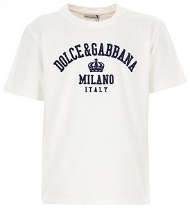 Dolce & Gabbana Quần Áo Trẻ Em cho Bé Trai - Fall - Winter 2021/22