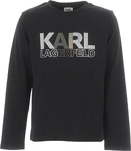 Karl Lagerfeld Quần Áo Trẻ Em cho Bé Trai - Fall - Winter 2021/22