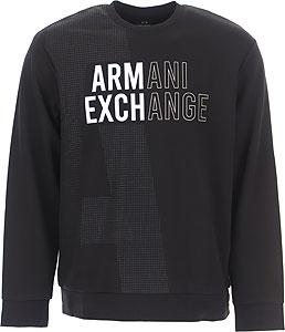 Armani Exchange Bay Kazaklar - Fall - Winter 2021/22