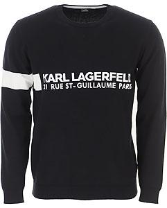 Karl Lagerfeld Bay Kazaklar - Spring - Summer 2021
