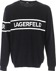 Karl Lagerfeld Bay Kazaklar - Sonbahar-Kış 2020/21