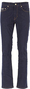 Versace Jeans Couture Bay Kotlar - Spring - Summer 2021