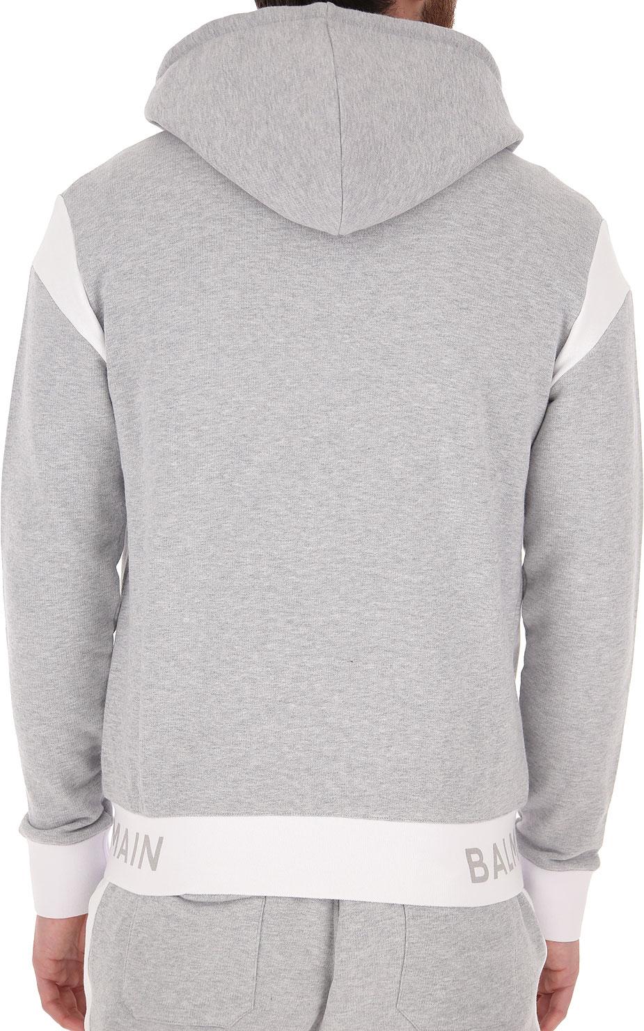 Erkek Giyim Balmain, Ürün Modeli: th03778-l268-9ub