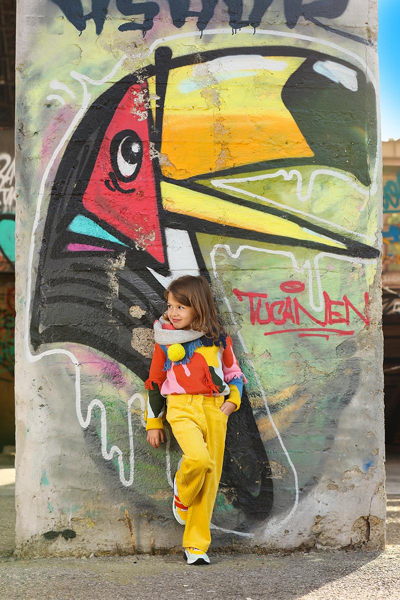 Stella McCartney Kız Çocuk Giyim