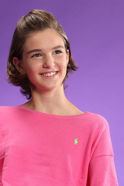 Ralph Lauren Kız Çocuk Giyim