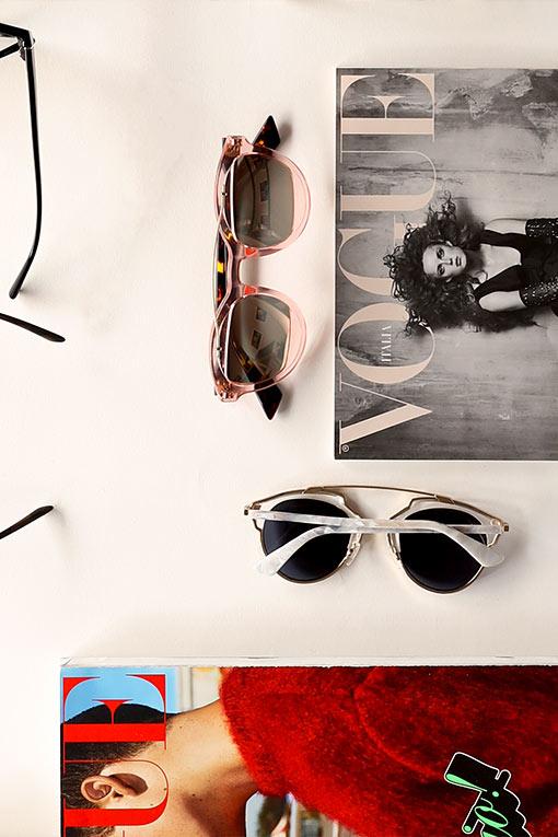 Dior Güneş Gözlükleri