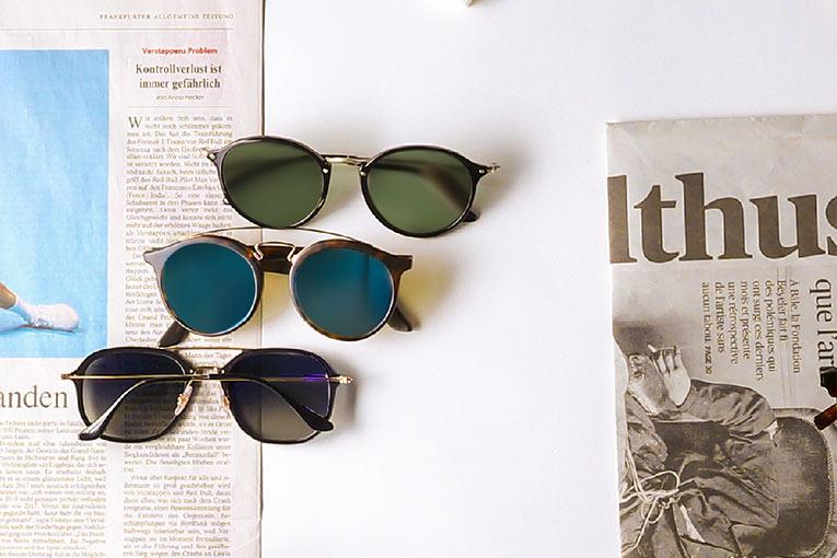 Ray Ban Güneş Gözlükleri