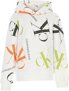 Calvin Klein Çocuk ve Bebek Giysileri - Spring - Summer 2021
