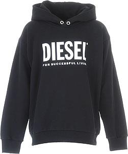 Diesel Çocuk ve Bebek Giysileri - Fall - Winter 2021/22