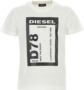 Diesel Çocuk ve Bebek Giysileri - Spring - Summer 2021