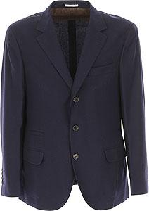 Brunello Cucinelli Erkek Giyim - Sonbahar-Kış 2020/21