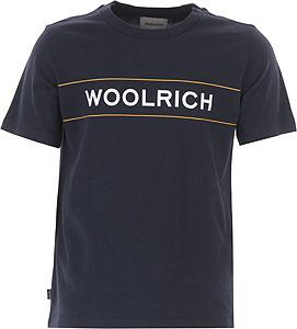 Woolrich Çocuk ve Bebek Giysileri - Spring - Summer 2021