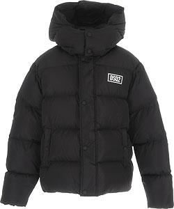 Dsquared2 Çocuk ve Bebek Giysileri - Fall - Winter 2021/22